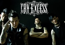 cry excess for site